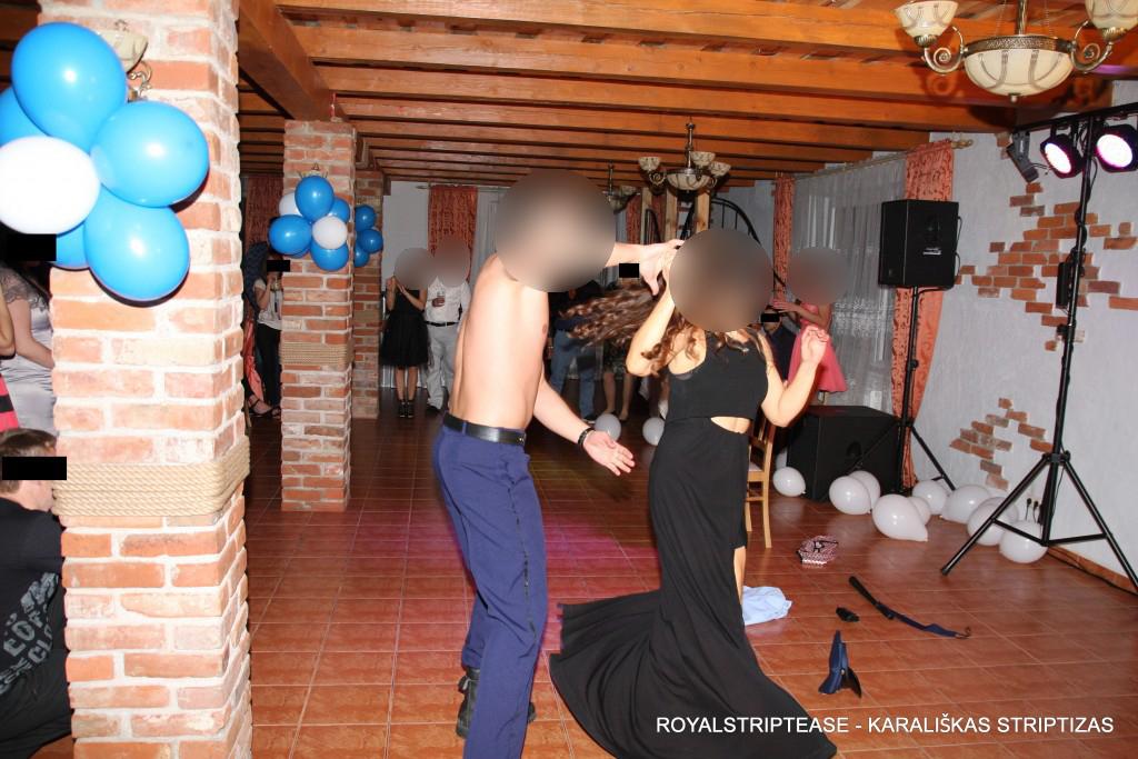 striptizas Klaipėda