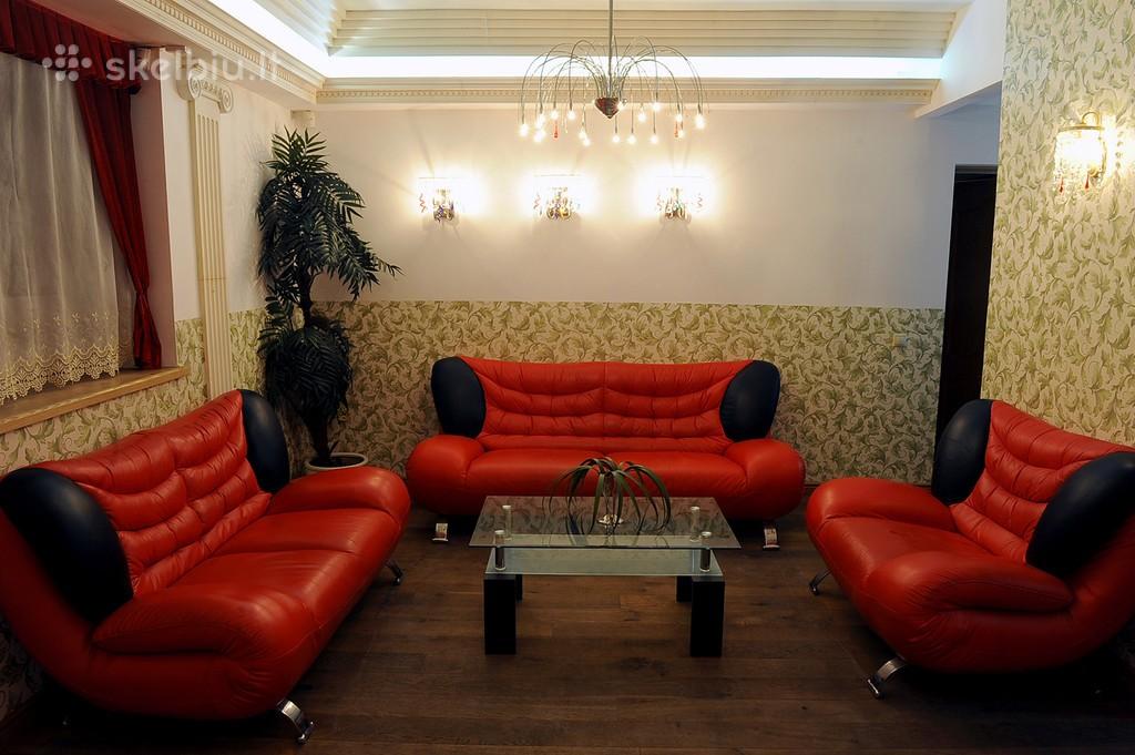 trumpalike-apartamentu-nuoma mergvakariui Vilniuje