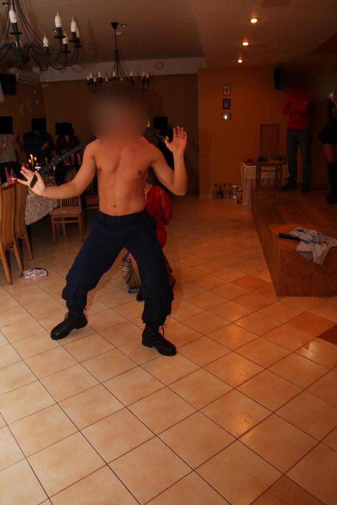 стриптиз танцовщицы в Каунасе