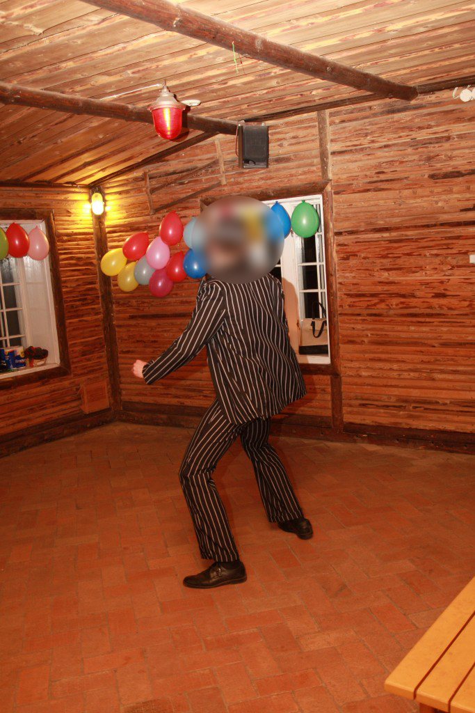 striptizo šokėjas Kaunas kaina