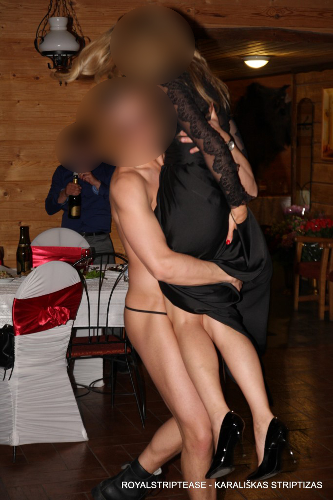 striptizo sokejas gimtadieniui