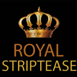 Royal Striptease - Karališkas Stirptizas
