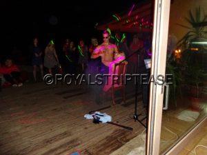 Striptizo sokejas kaunas